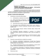 Anexo II - Programa Para Despachantes de Aduana - Postulantes Egresados de Institutos Terciarios y o Universitarios