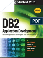 Getting Started With DB2 App Dev p2