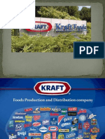 Kraft Presentation