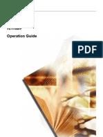 Manual en Ingles Kyocera FS 1016