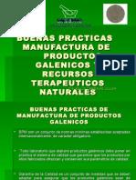 7.exposición BPM GALENICOS