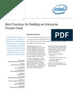 Enterprise Private Cloud Paper