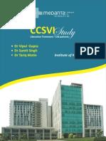 Ccsvi Study