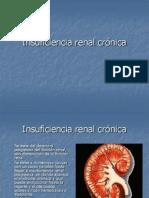 Insuficiencia renal crónica1