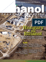 Ethanol Producer - June 2012