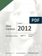 Alice Cardoso