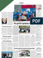 Der größte Spielplatz in NRW - neue Westfälische Zeitung 26.05.2012