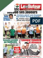 LE BUTEUR PDF du 26/05/2012