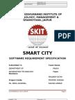 Smart City Srs