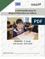 PRE-ENLACE 2012