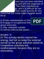 Q & A (NCLEX)2