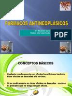 Antineoplasicos