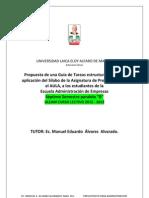 7_B_Estructura de TAREAS DE_Evaluacion Del Silabo