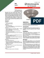 Df-52384 Smoke Detector Fire Lite