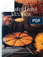 Country Living Recipes - Jean Wickstrom Liles