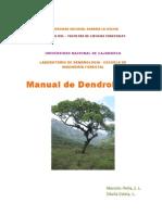 86965227 Manual de Practicas de Dendrologia