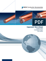 Copper Weld Brochure