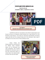 REPORTASE MINGGU PERTAMA