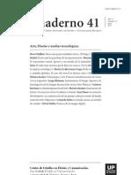 Univ de Palermo Cuaderno 41