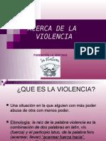 Presentacion Ppt Violencia Contra La Mujer