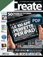 revista icreate agosto 2012