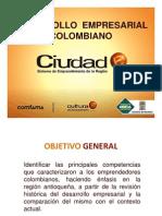 2010 Desarrrollo rial Colombiano Replica [Modo de ad