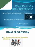 Expisicion_Legislacion_informatica