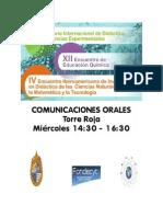 Las Redes Virtuales de Aprendizaje Como Mediadoras Comunicativas_2010