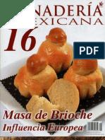 Panadería Mexicana 16