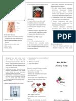 Leaflet Oral Hygiene