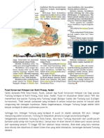 Pusat Konservasi Hidupan Liar Bukit Pinang