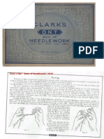 Clark's ONT Needlework 1919
