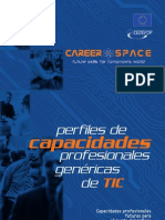 901 Career Space Profiles
