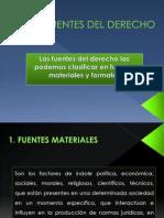 Fuentes Del Derecho1
