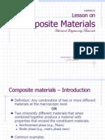 12 152 Composite Materials