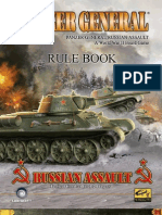 Russian Assault Manual