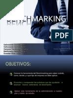 DIAPOSITIVA DE EL BENCHMARKING