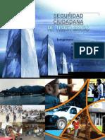 Diapositiva Modelo de Simulacion de La Seguridad Ciudadana de La Ciudad de Tingo Maria