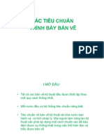 Trinh Bay Ban Ve