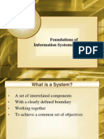 Management Information System Chapter 1 GTU MBA