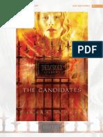 Los Candidatos (Delcroix Academy#1) _ Inara Scott-Español