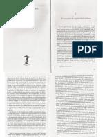 Christoph Menke (1997),  La  soberanía del arte, la experiencia estética en Adorno y Derrida.  Madrid, Visor, pp. 23-123.