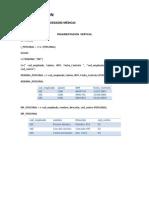 Fragmentación distribución y replicación de una base de datos