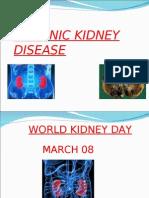 Chronic Kidney Failure
