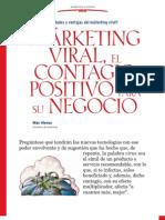 HBR..Articulo Marketing Viral