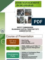 Presentation by DC 18-5-12