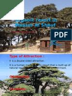 Organic Resort in Maaser Al Shouf (2)