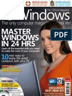 Windows the Official Magazine - May 2012