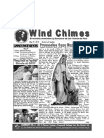 Wind Chimes Issue 5