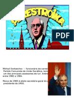 Perestroika